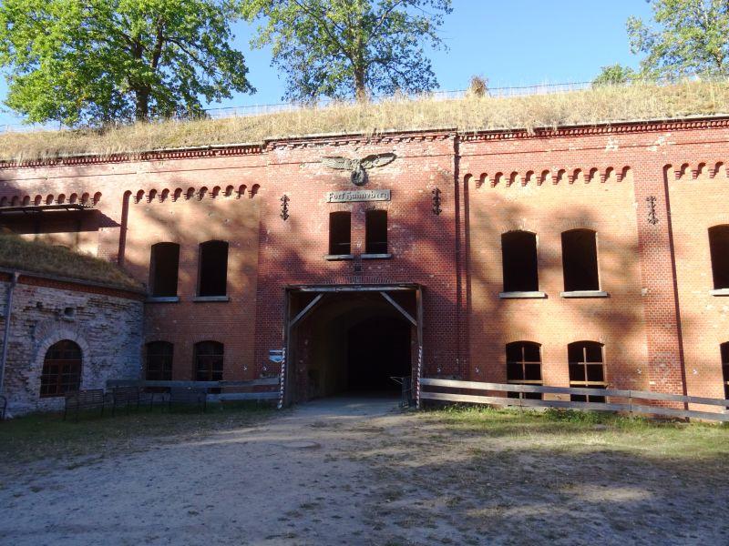 Fort-Hahneberg